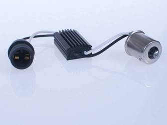 C43   The filter CAN BUS LED BA9S -> W5W