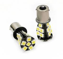 Car LED Bulb BA15S 21 SMD 5050
