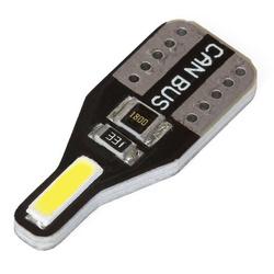 Car LED bulb W5W T10 2 SMD 7020