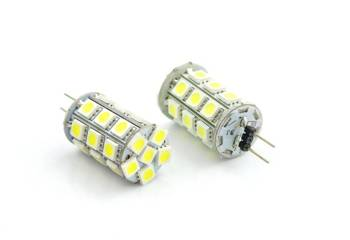 G4 bulb 27 SMD 5050