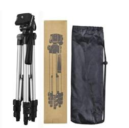 "Z14 Black   Tripod 1/4 ""103cm   phone holder   Cover"