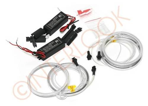 CCFL kit for BMW E46 compact