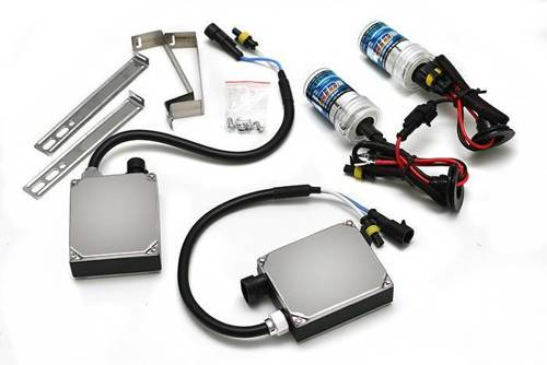 HID xenon lighting kit HB3 9005 55W CAN BUS