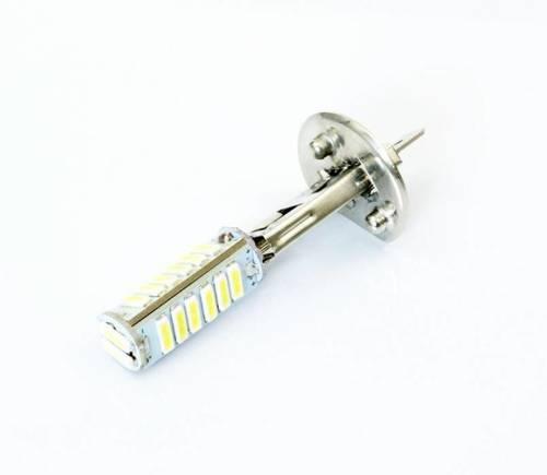LED bulb Car H1 20 SMD 7014