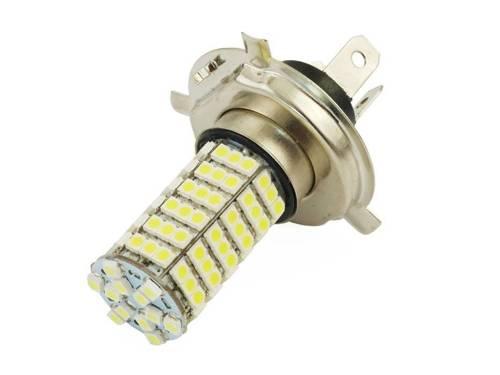 LED bulb Car H4 120 SMD 1210