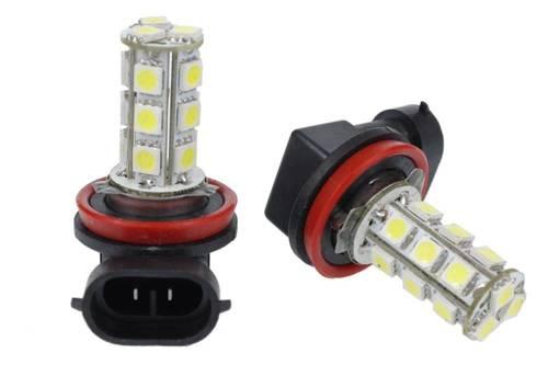 LED bulb H8 H9 H11 18 SMD 5050