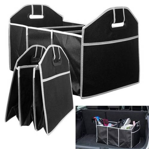 OR001   car organizer 500x325x325 for the trunk