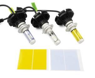 Abblendlicht-Lampe H7 CREE R3 LED 4000lm