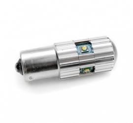 Auto-LED-Birne 25W BA15S