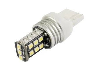 Auto-LED-Lampe T20 W21 / 5W 15 SMD 2835