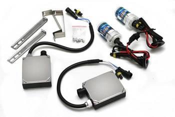 H3 55W AC Xenon HID Kit
