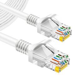 RJ45-10M | Patchcord 5E | LAN, Ethernet UTP
