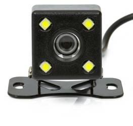 Rückfahrkamera HD Night Vision