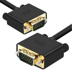 VG-2-2M   Robuste VGA-Kabel - VGA   D-SUB   FULL HD - 1080p   2 Meter
