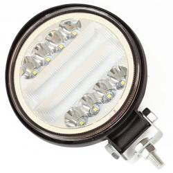WL1045-126W Round   Einfarbig   Arbeitslampe 126W LED SINGLE