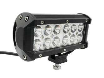 WL5936R-Punkt | Arbeits-Licht-36W CREE Light Bar rechteckigen