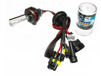 Xenon-Lampe HB3 9005