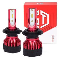 Żarówka LED H7 CREE™ R4