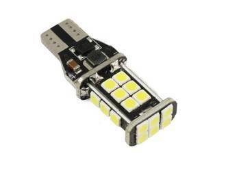 Auto LED-Birne T20 W21W WY21W 21 SMD 2835