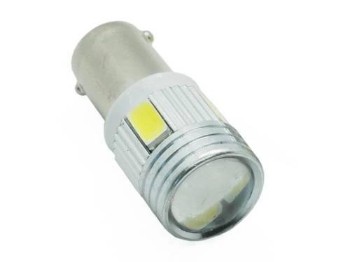 Auto BA9S LED Birnen-6 SMD 5630 Linse