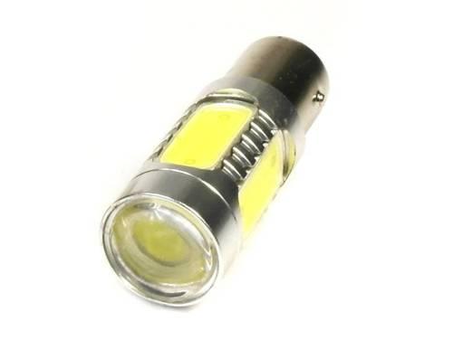 Auto-Birne BA15S COB LED 7,5W