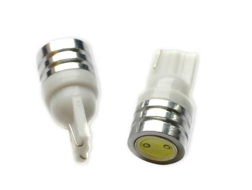 Auto LED-Birne T10 W5W 1W HIGH POWER