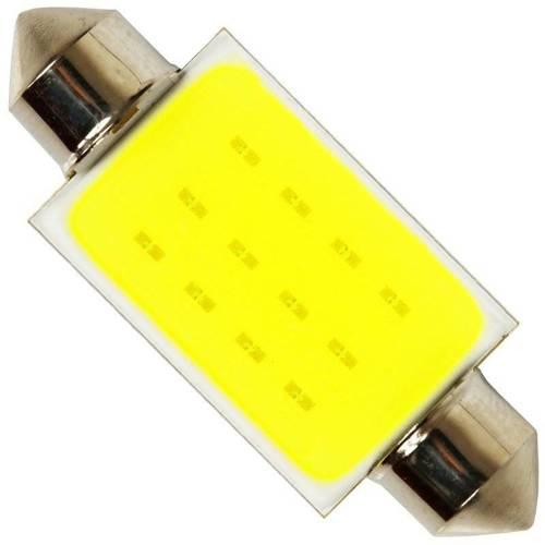 Auto-LED-Lampe C5W COB 24 x CHIP HIGH POWER