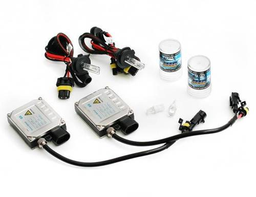 HB3 9005 G5 35W DC Xenon HID Kit