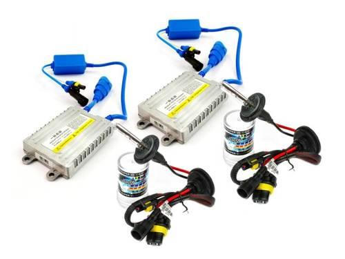 Kit XENON HID H7 Inverter 55W AC Schlank