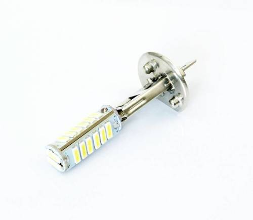 LED-Lampe Auto-H1 20 SMD 7014
