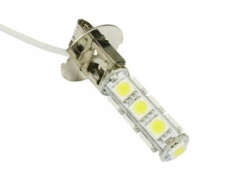 LED-Lampe Auto-H3 13 SMD 5050
