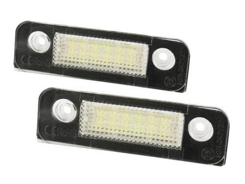 LHLP022S28 Lampen, LED-Hintergrundbeleuchtung Platte MK2 Ford Mondeo, Fiesta MK6, Fusion