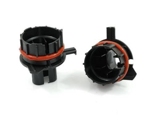 TK-003 | Adapter zum Befestigen des Filaments E39 vor Verschönerung