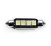 Birne C5W Auto-LED 4 SMD 5050 CAN BUS