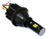 F2-ZES | DRL mit 2in1-Anzeige | Birnen 12 SMD High Power SPM | LED-Leuchten für Tagfahrlicht