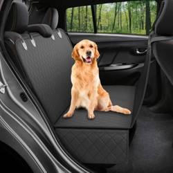 DM001-1   mata samochodowa do transportu zwierząt / pokrowiec na siedzenia