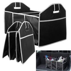 OR001   organizer samochodowy 500x325x325 do bagażnika