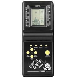 RS-99 | Gra kieszonkowa BRICK GAME | 9999 gier