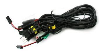Wiązka zasilająca do ringów LED SMD