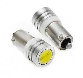 Żarówka samochodowa LED BA9S 1W HIGH POWER