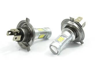 Żarówka samochodowa LED H4 21 SMD 2835