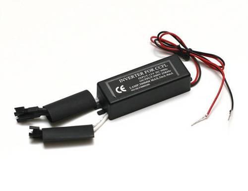 CCFL Inverter 12V do ringów przetwornica