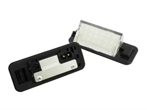LHLP010S28 Podświetlenie tablicy rejestracyjnej LED BMW E36(92-98)