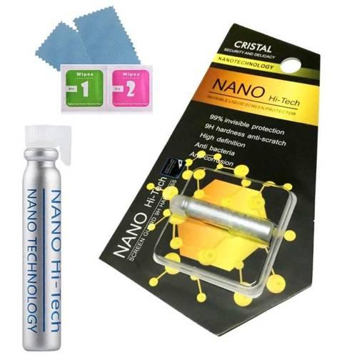 PSI-E08   Uniwersalna folia szklana w płynie NANO LIQUID 9H