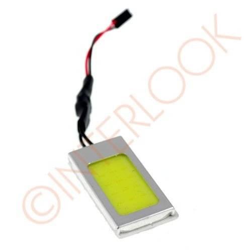 Panel LED COB 18-chip 3x6