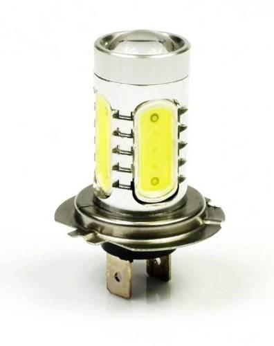 Żarówka samochodowa LED H7 25W